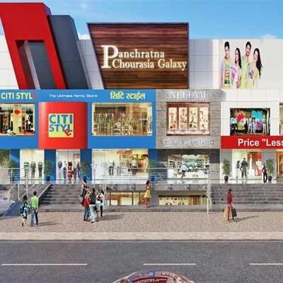 Panchratna Chourasia Galaxy - Buy Sell Property in Ranchi, Jharkhand