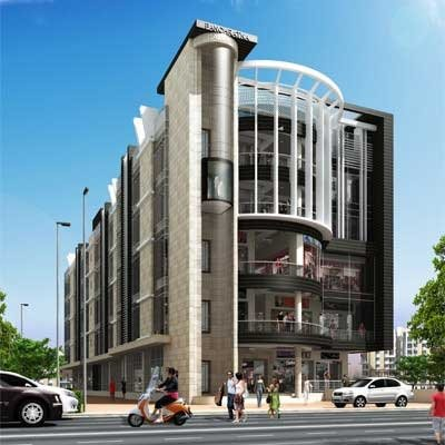 Panchratna Galleria – Buy Sell Commercial Property - Shopping Centers, Farms, Offices in Jharkhand